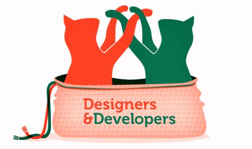 آشنایی با طراحان وب و توسعه دهندگان، پیش از بررسی اهمیت همکاری طراحان و توسعه دهندگان وب