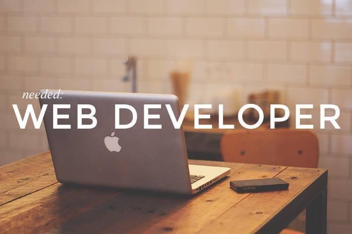 توسعه دهنده وب کیست و چگونه می توان یک توسعه دهنده وب بود