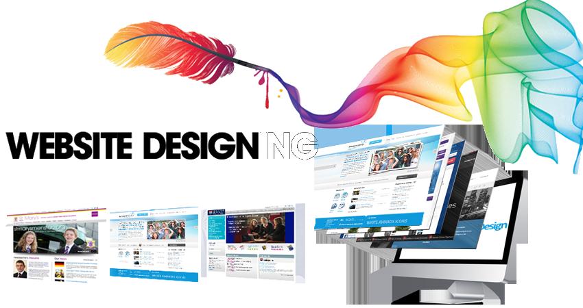 دستمزد طراحی وبسایت