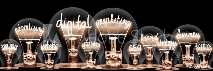 نتیجه گیری برای اهمیت دیجیتال مارکتینگ
