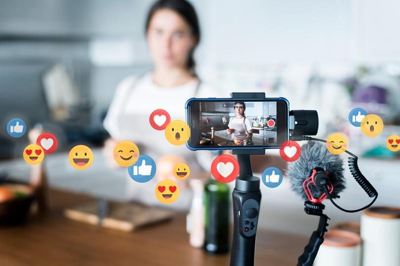 ویدیو مارکتینگ، از انواع دیجیتال مارکتینگ
