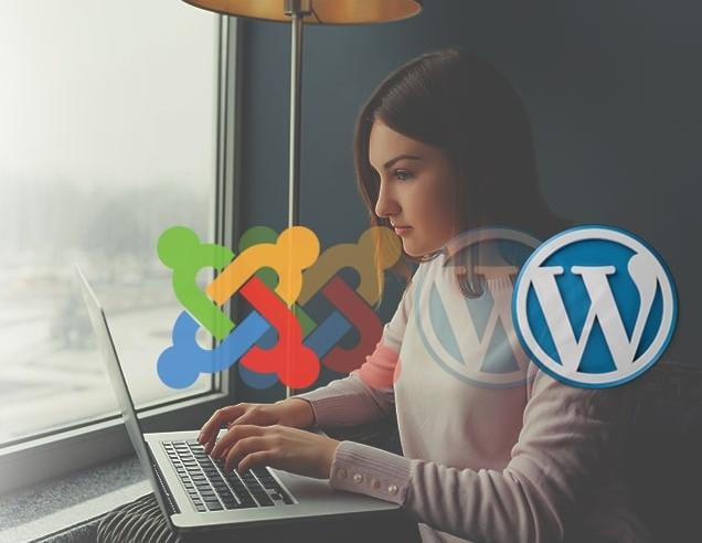 دانستن تفاوت های بین جوملا و وردپرس، برای انتقال وبسایت از جوملا به وردپرس