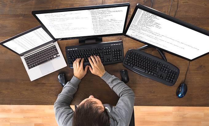 PHP از زبان های محبوب برنامه نویسی برای توسعه دهنده وب