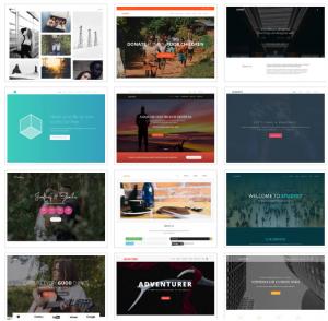 سریع ترین روش طراحی وب سایت چیست