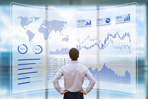 امکان مانیتور کردن در دیجیتال مارکتینگ