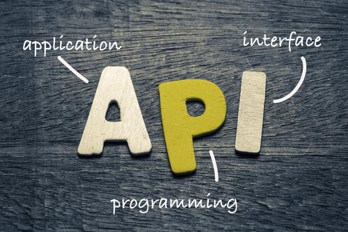 هزینه طراحی وبسایت یکپارچه سازی شده با api