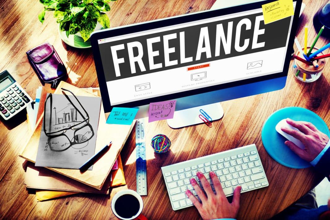 دستمزد طراحی وبسایت برای استخدام فریلنسر
