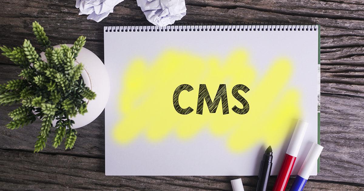 هزینه طراحی وبسایت با cms