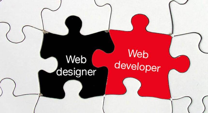 نتیجه گیری همکاری طراحان و توسعه دهندگان وب