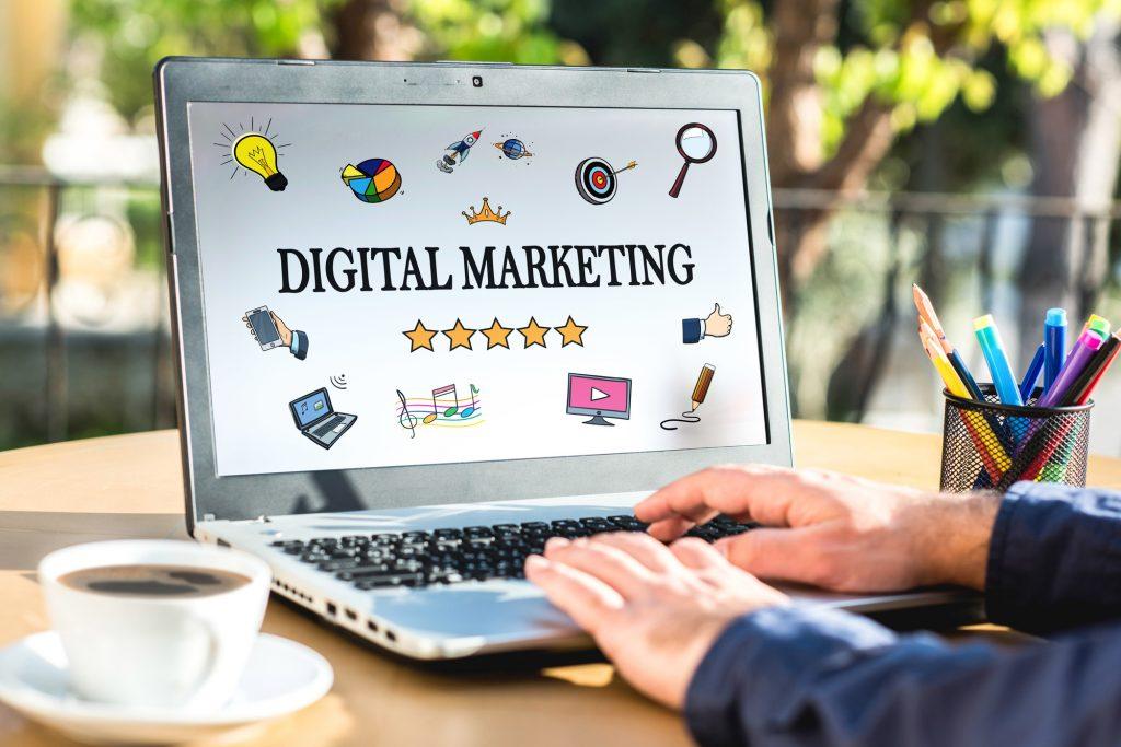 چرا دیجیتال مارکتینگ مهم است