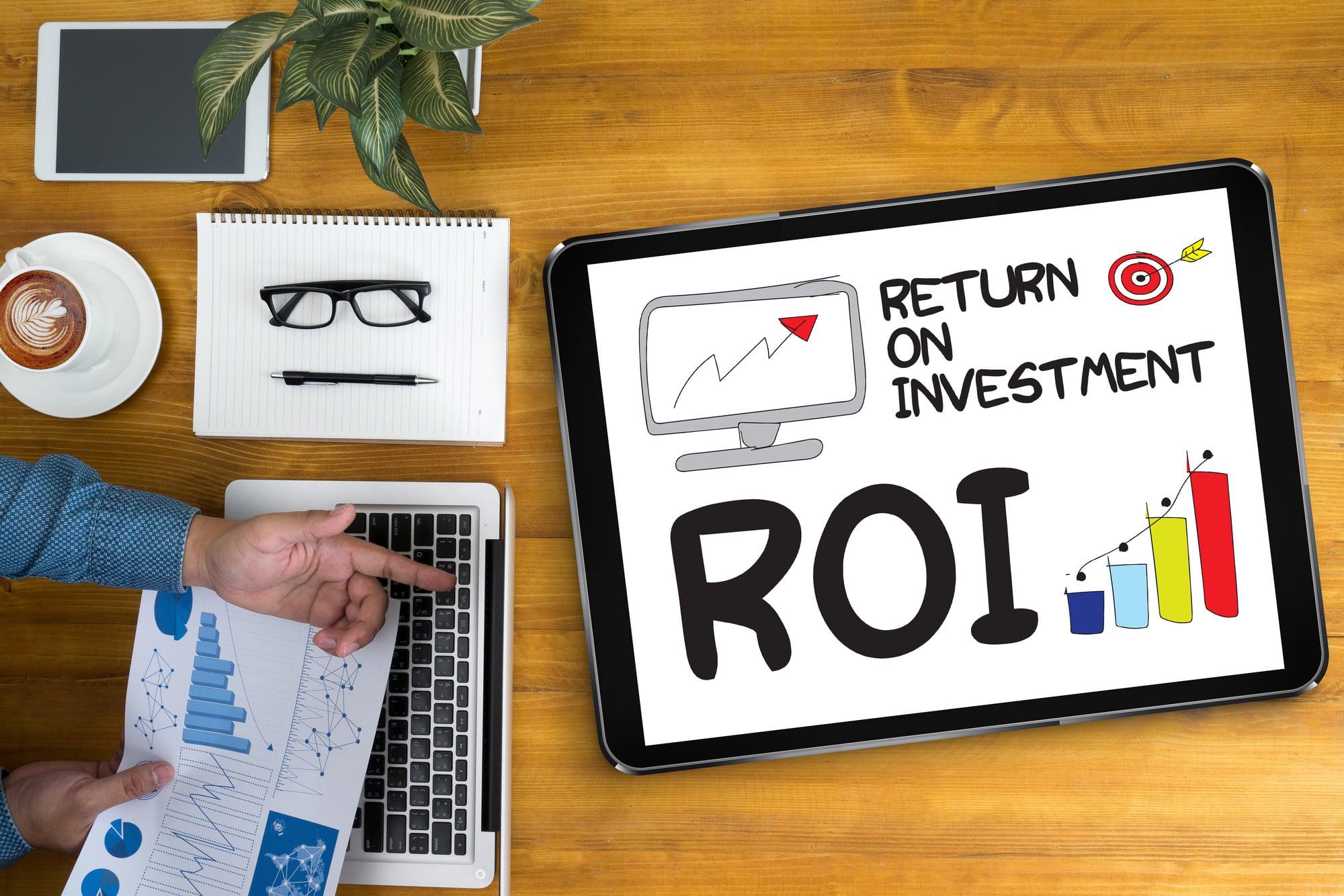 بازگشت سرمایه و اهمیت دیجیتال مارکتینگ