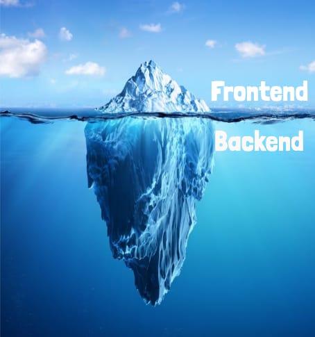 مبانی Back-end، از مهارت هایی که هر توسعه دهنده وب باید بداند