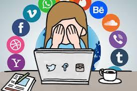 بهترین شبکه اجتماعی برای سئو کدام است