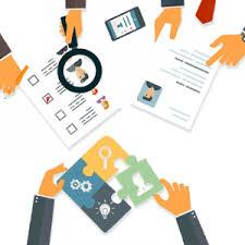 طراحی وب سایت استخدامی