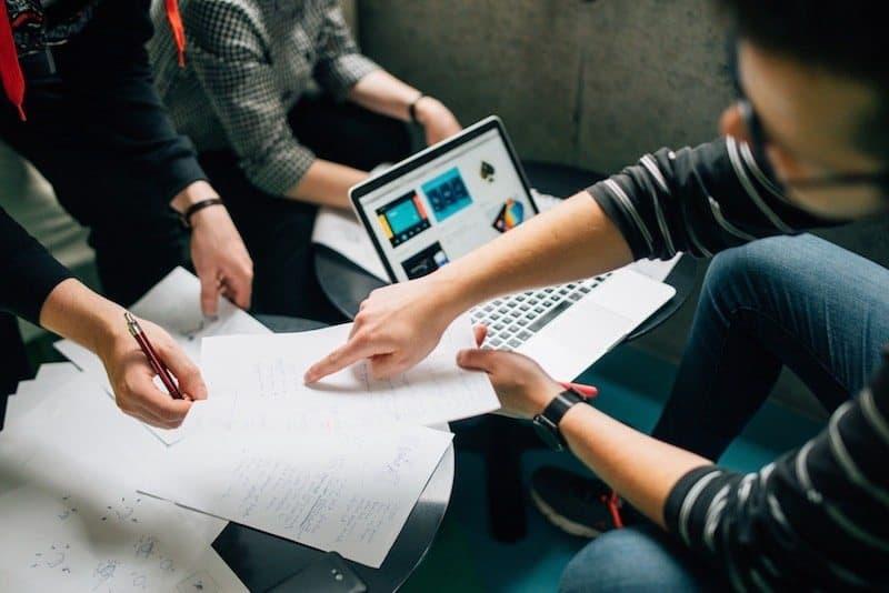 چگونگی انتخاب یک شرکت طراحی وبسایت