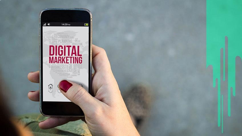 کاربران تلفن همراه و اهمیت دیجیتال مارکتینگ