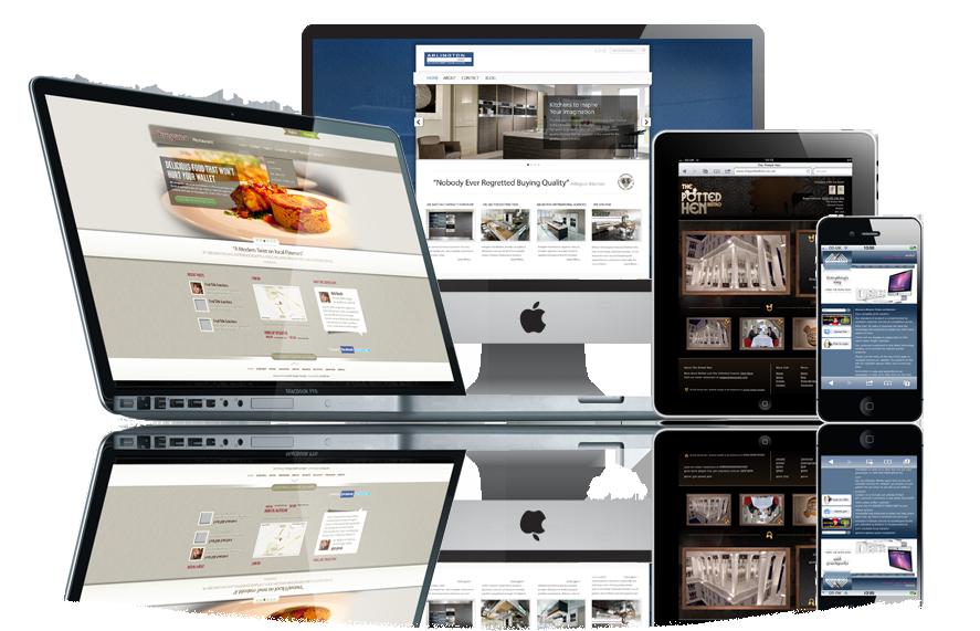 تیم طراحی سایت دارکوب و تعرفه رسمی طراحی وبسایت
