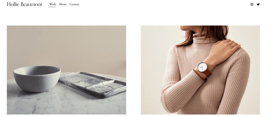 ذکر نمونه سایت C به منظور پی بردن به تعرفه رسمی طراحی وبسایت