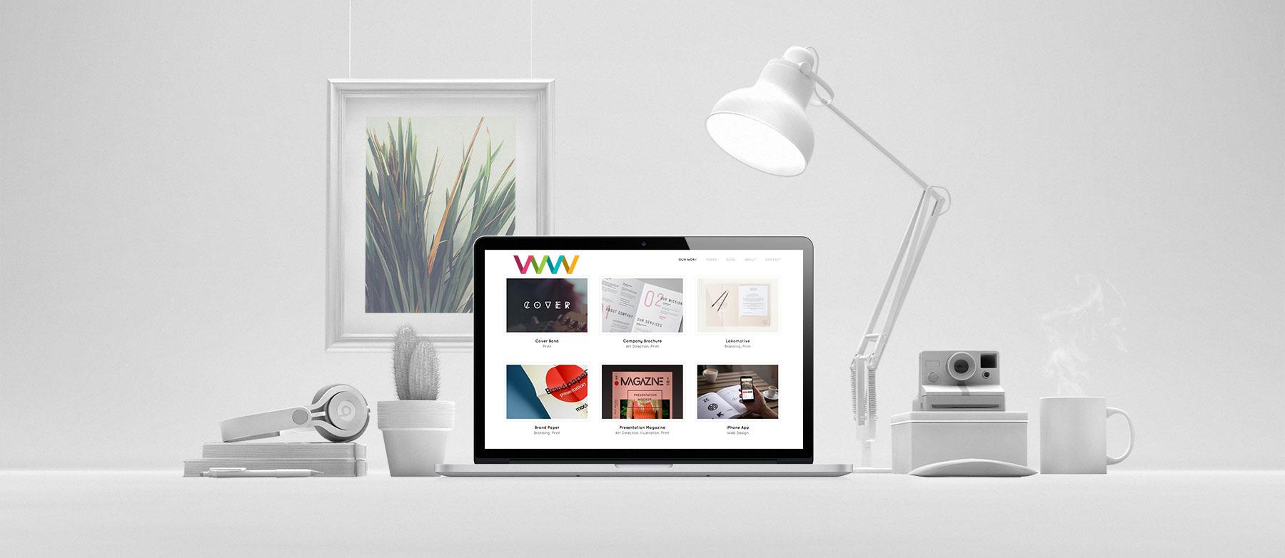 یک شرکت طراحی وب سایت به چه نیروهایی نیاز دارد